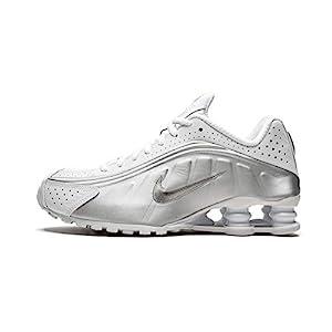 Best Epic Trends 31oGrjoTUgL._SS300_ Nike mens Nike Men Shox R4 104265-132