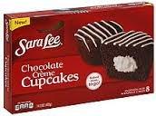 sara-lee-chocolate-creme-cupcakes