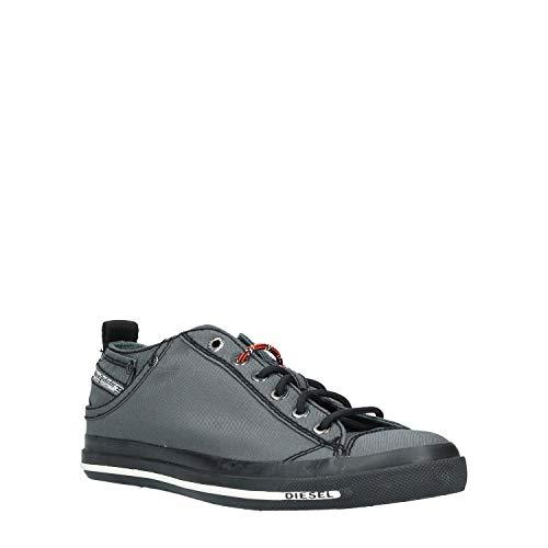 Diesel Mens Magnete Exposure Low I Sneaker