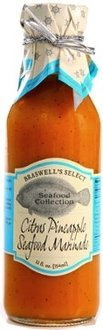 Braswell's Citrus Pineapple Seafood Marinade