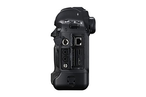31oH 84QTvL - Canon EOS-1DX Mark II DSLR Camera (Body Only)