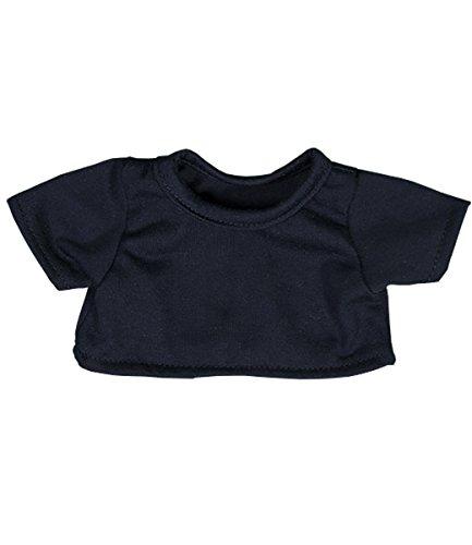 Navy Blue T-Shirt Fits Most 8