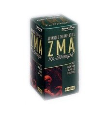 ZMA Rx-Strength Nature's...