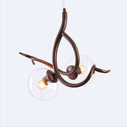 Twig Pendant Light Fixture in US - 4