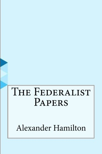 The Federalist Papers ebook