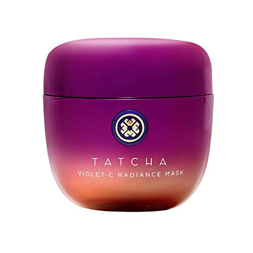 Tatcha The Violet-C Radiance Mask - 50 milliliters / 1.7 ounces by TATCHA