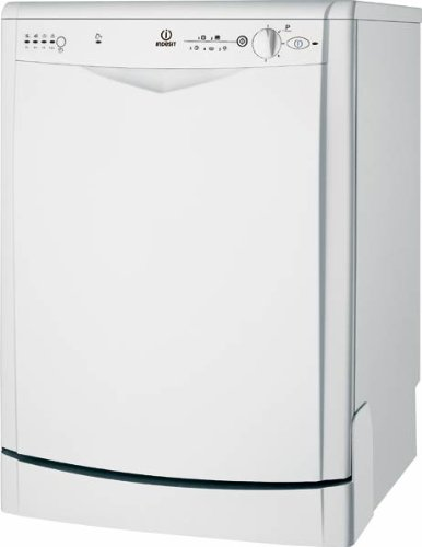Indesit IDL 55 EU.2 Libera installazione 12coperti A: Amazon.it ...