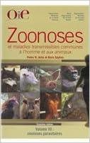 Lire en ligne Zoonoses et maladies transmissibles communes à l'homme et aux animaux vol. : 3 pdf, epub