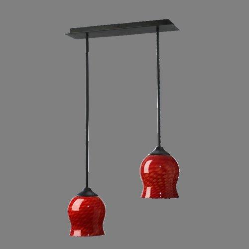 - Quorum 7-2-95 2 Light Pendant Canopy, Accessory