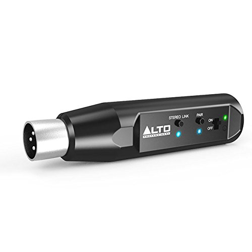 (Alto A- A-B Box (Bluetooth)