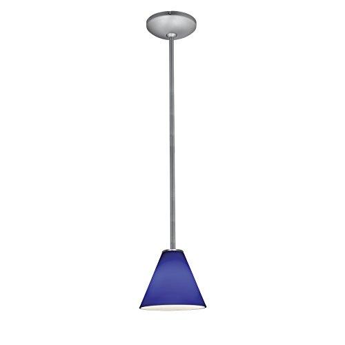 Martini Glass Pendant Light