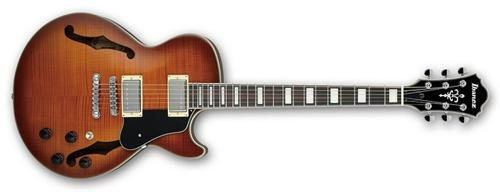 Ibanez Artcore AGS73FM Semi-Hollow Body Electric Guitar
