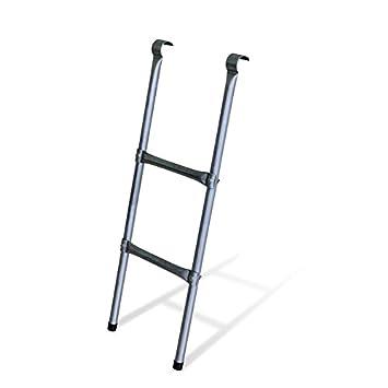 Alice s Garden - Escalera para cama elástica de 305 A 430 cm de ...