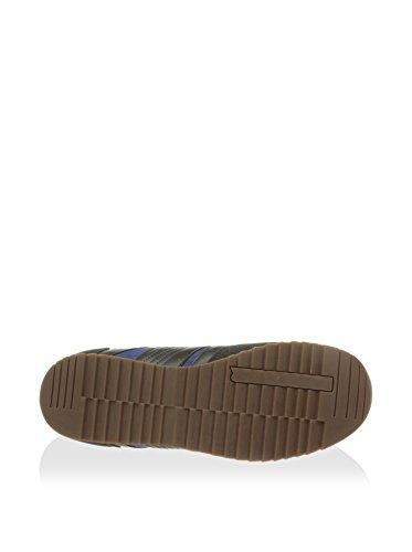 PIERRE CARDIN Sneaker grau Größe EU 44