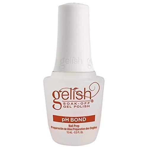 Gelish Hand and Nail Ph Bond Prep Polish, 0.5 Ounce