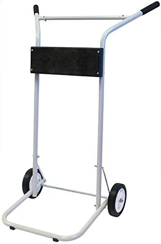 Heavy Duty Boat Outboard Motor Carrier/Cart/Dolly Picture