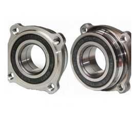 02 bmw x5 wheel hub assembly - 6