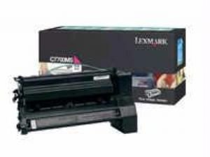 Lexmark C772 Print Cartridge
