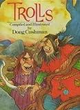 Trolls, Doug Chushman, 0448474905