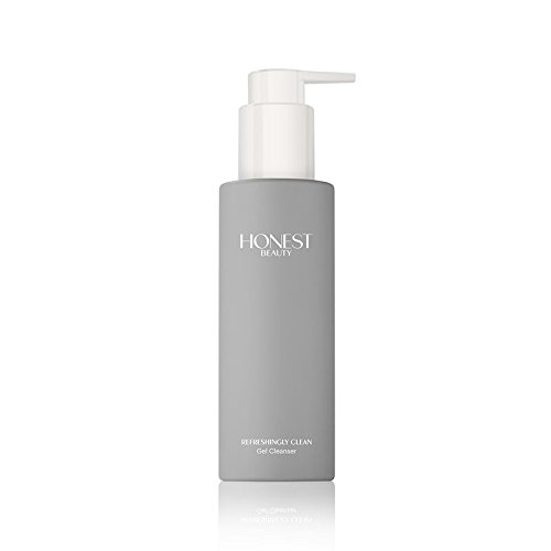 Honest Beauty Refreshingly Clean Gel Cleanser, 5 Ounce by Honest Beauty