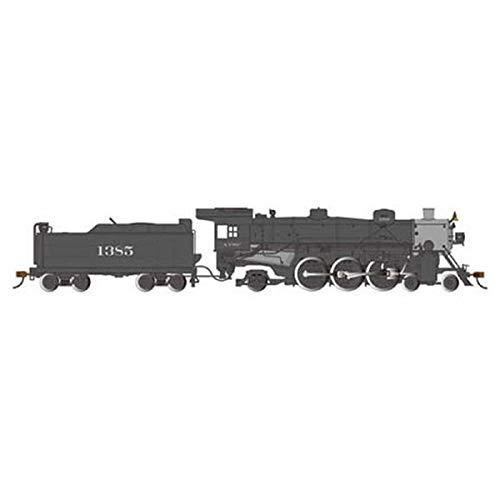 steam locomotive with sound - 4