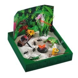 BE Good Co 32220 Bugs's World My Little Sandbox Play Sets, One Color by BE Good Co (Image #1)
