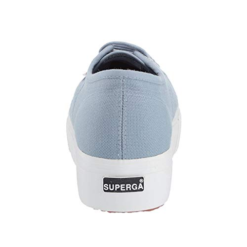 Donna 2790acotw Superga Sneaker Linea Azure And Down Up Erica RF6UqO