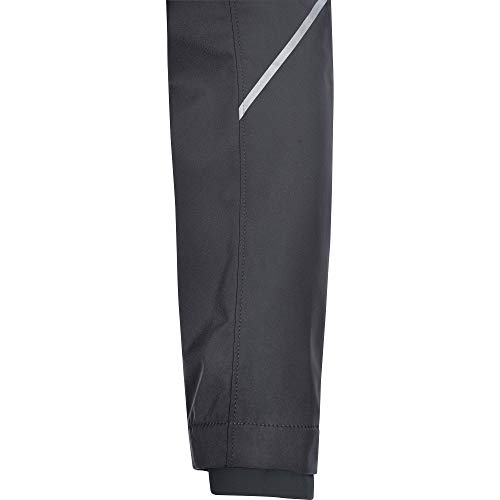 Gore Women's R3 Wmn Partial Gws Jacket,  terra grey/black,  XS by GORE WEAR (Image #6)