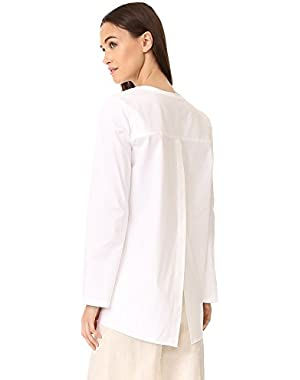 Theory Women's Ofeliah Top