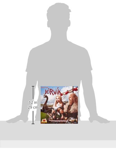 Stronghold Games Jorvik BOARD Game