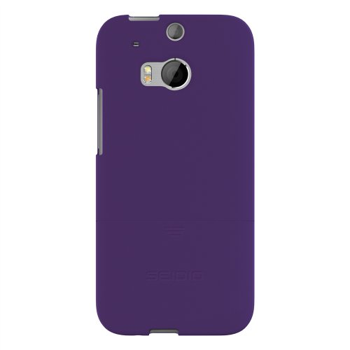 SEIDIO SURFACE Case for use with HTC One (M8) - Carrying ...