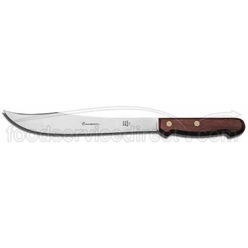 Dexter Russell Connoisseur Carving Knife, 9 inch -- 6 per case.