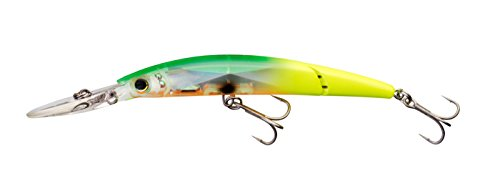 yozuri jointed crystal minnow - 7
