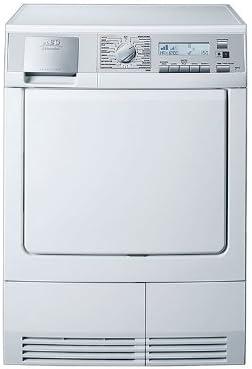 AEG T59850 A-40% Independiente 7kg Front-load Color blanco ...