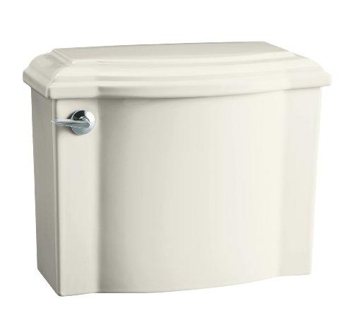 96 Biscuit Toilet Tank - 6