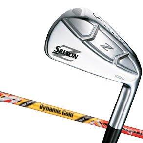 SRIXON(ダンロップ) Z925 アイアン(6本セット) ダイナミックゴールド ツアーイシュー デザインチューニング(レッド) アイアン シャフト:ダイナミックゴールド ツアーイシュー デザインチューニング(レッド) Stiff  B01914KRA8