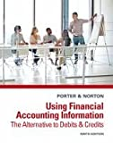 img - for Bundle: Using Financial Accounting Information: The Alternative to Debits and Credits, 9th + LMS Integrated for CengageNOW , 1 term Printed Access Card book / textbook / text book