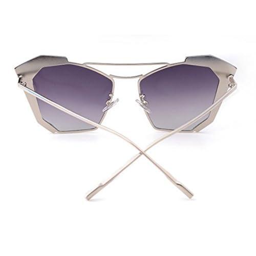 Gafas De Sol De Señora Gafas Retro Gafas De Sol De Viaje Anti-gafas ... 22c54c8b9b41