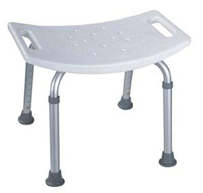 GaChe Medical Bathtub Bath Tub Shower Seat Chair Bench Shower Bench Without Back