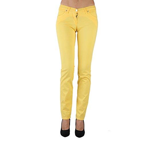 Extyn - Pantalón - para mujer amarillo amarillo