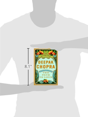 The Path to Love  Spiritual Strategies for Healing  Amazon.de  Deepak  Chopra M.D.  Fremdsprachige Bücher c68f3a6469