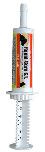Rapid-Care G.I. for Dogs and Cats (60 cc), My Pet Supplies