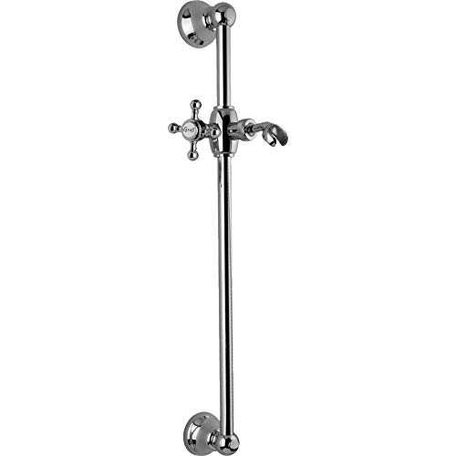 Graff G-8601-C2S-PN - Traditional Wall-Mounted Slide Bar - Polished Nickel ()
