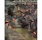 The Complete Guide to Wildlife Photography, Joe McDonald, 0817437177