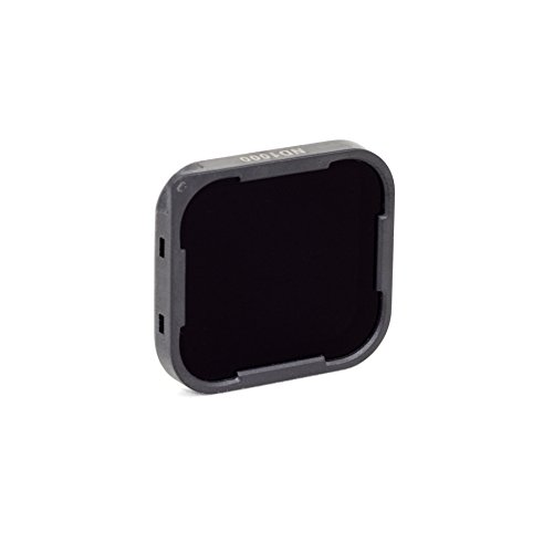 Freewell ND1000 Filter Compatible with GoPro Hero7 Black, Hero5 Black, GoPro Hero6 Black