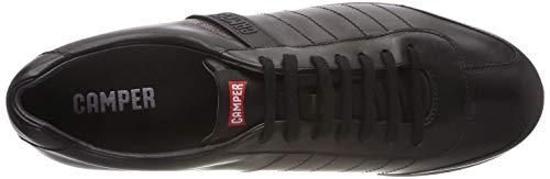 18304 Sneakers Pelotas pxlnegro Negro Camper 024 Hombre schwarz kibetnegro OP5twxq