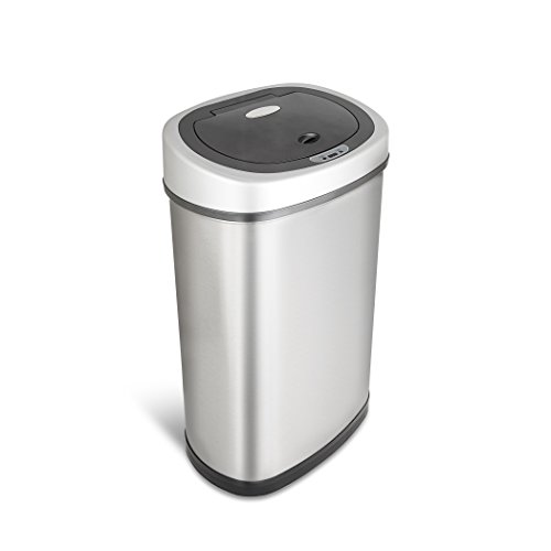 nst trash can - 1