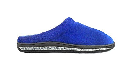 Jocca 2266L//BLUE FOAM INSOLES SLIPPERS SIZE L HYjuu1