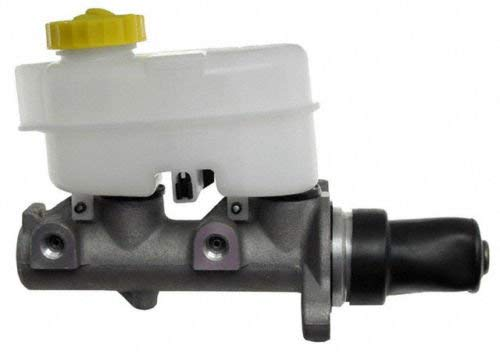 NAMCCO Brake master cylinder Compatible with Dodge 1996-2000ChryslerTown&CountryVan; 1996-2000DodgeCaravan1996-2000PlymouthVoyage, All with FWD without traction control MC390275, M390275 Chrysler Brake Master Cylinder