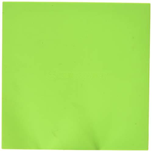 - Surebonder 6100 Clear Glue Gun Pad, 7.875-Inch by 7.875-Inch